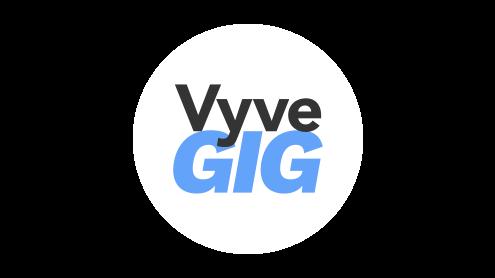 VyveGIG Logo