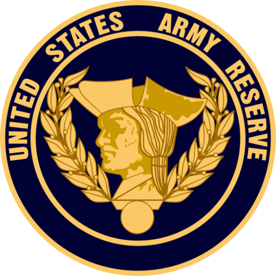 United States Army Reserve Seal