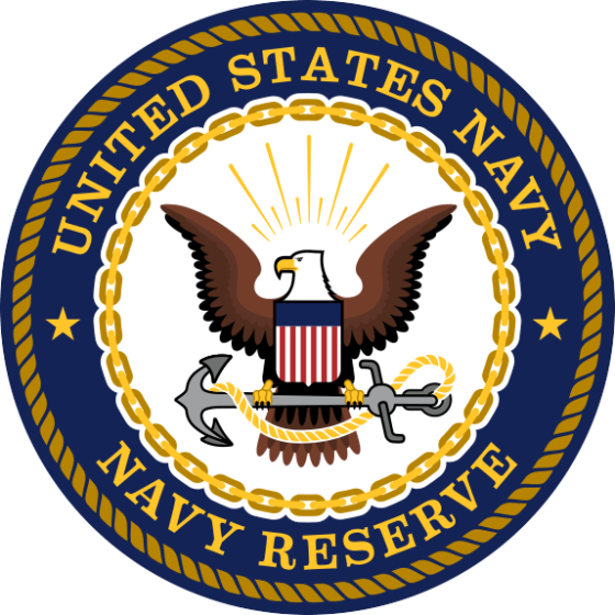 United States Navy Reserve Seal