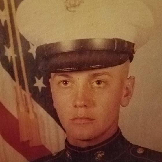 Vyve Veteran Mark Darnell